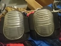 Knee pads  Winnipeg, R3E 2C5