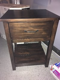 Pottery Barn Kids Campaign Nightstand  GAINESVILLE