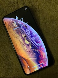 iPhone XS gold Rockville, 20850