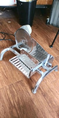 Rival electric food slicer Metairie, 70001