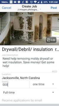 Contracting Jacksonville, 28546