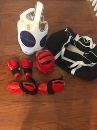 Pro Force Sparring gear Bryans Road, 20616