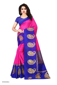 women's blue and red traditional dress Dehradun, 248001