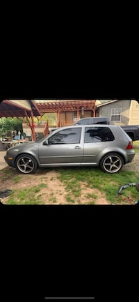 Volkswagen - Golf - 2003 1.8T McDonough