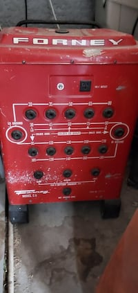 Welder and battery charger North Las Vegas, 89030