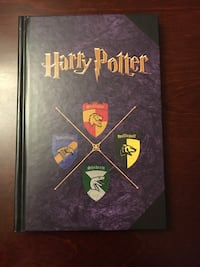 BRAND NEW Harry Potter hardcover notebook (published in 2000) Toronto, M6G 3E7