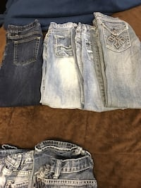 Youth jeans  Bellevue, 68005