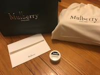 Mulbery Bayswater Double Zip Tote
