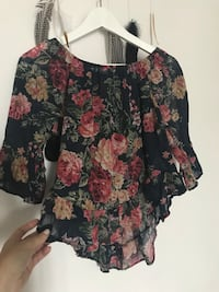 Ralph Lauren Off Shoulder Top Toronto, M5V 4A2