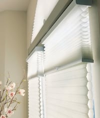 Hunter Douglas Duette Honeycomb Shades Charleston, 29407