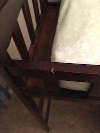 changing table with mat Edgewood, 21040