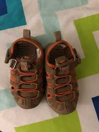 Baby boy shoes Indio, 92201
