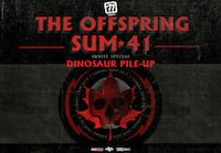 Billets The offspring & Sum 41 Tickets Laval