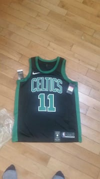 Authentic NBA Celtics jersey Edmonton, T5A 1S8