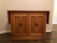 Buffet / Server / Credenza / Sideboard Chicago