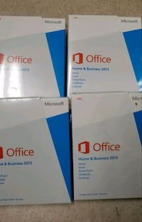 Office Home & Business 2013 Doyline, 71023