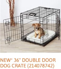 BRAND NEW Dog/Cat Cage!!! Toronto, M8Z 3S3