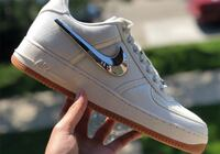Travis Scott af1s  North Las Vegas