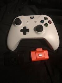 White Xbox One Controller  Lithia Springs, 30122