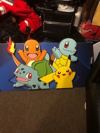 Pokémon display  New Rochelle, 10801