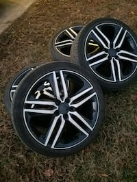 "19"" wheels with tires OBO Springfield, 22150"