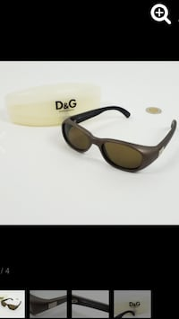 90$ Dolce&Gabanna sunglasses new unisex Made in Italy Montréal, H4L 3C3