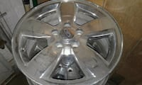 "17"" ford rims"