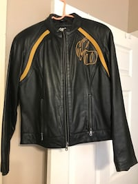 HD women's leather jacket Corpus Christi, 78415