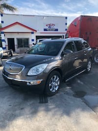 Buick - Enclave - 2008 Brownsville, 78521