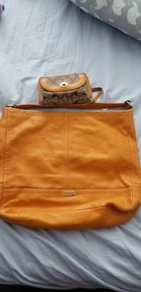 Coach purse and wallet  Hagerstown, 21740