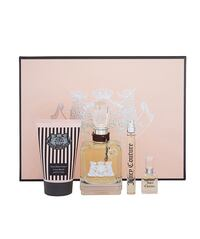 Juicy Couture 4-piece gift set Amsterdam, 12010