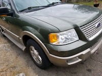 2004 Ford Expedition Bridgeport