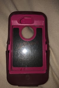 Outter box case for iPhone 4/4S.. Newark, 19702