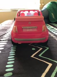 Pink Barbie car Oceanside, 92057