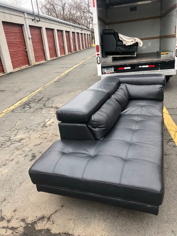 L couch Two pieces