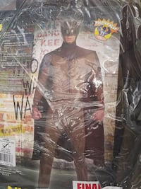 New Halloween costumes Size Adult. Large Whitby, L1N