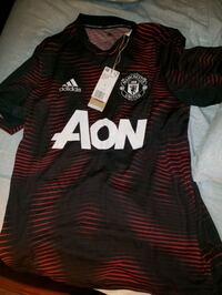 Authentic Manchester United Jersey Toronto, M9W 1W1