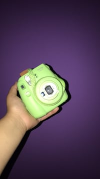Green and white electronic device Riverdale, 20737