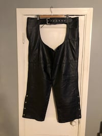 Men's Vintage motorcycle pants XXL Washington, 20002