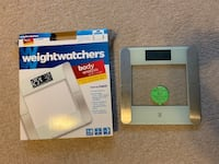 PROGRAMABLE BODY WEIGHT SCALE Silver Spring, 20902