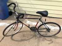 1984 Murray x12 road bicycle official Olimpic