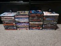 60+ movies for sale! Vancouver