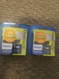 Philips One Blade Refills  London, N5V 1Y9