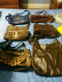 women's assorted bags Middletown, 45044