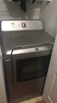 Maytag dryer quiet series Brossard, J4Z 3V2