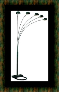 5 arc spider lamp 61 km