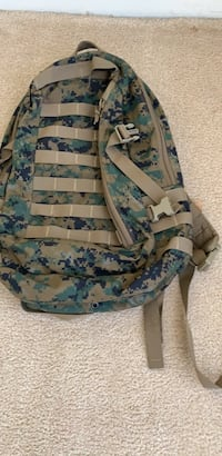Backpack  Myrtle Beach, 29577