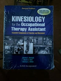 Kinesiology & Developing Clinical Competence Books