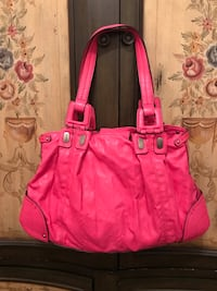 Pretty Colorful Hot Pink Purse  Gainesville, 20155