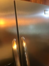 stainless steel single-door refrigerator Leamington, N8H 4J3